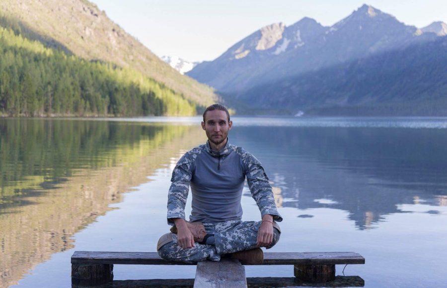 Дмитрий Лапшинов выступит 30 июня на МосВегФест 2018!
