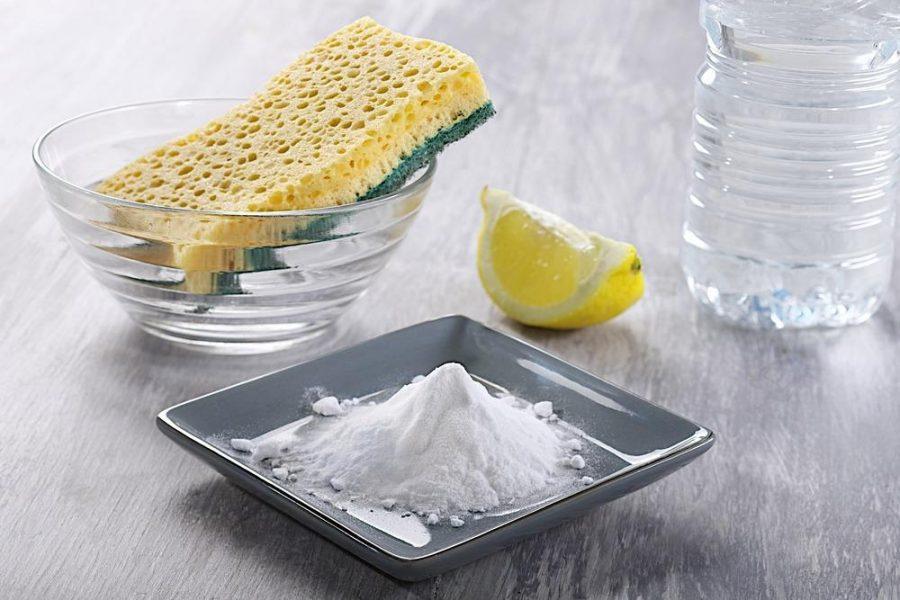 4 средства для уборки, которые лучше любой химии!
