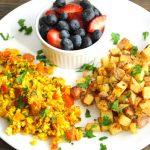 Секреты лучшего завтрака для вегана
