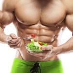 Легко ли вегану набрать вес и нарастить мышцы?