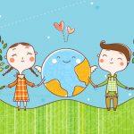Как объяснить детям, что экологичный образ жизни – это не только важно, но и интересно?
