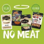 Vegan Deli – Генеральный партнер Вегмарт #20 – Юбилейный маркет!