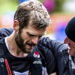 Спортсмен-веган победил в 80-километровом марафоне