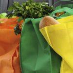20 крупных супермаркетов откажутся от пластиковых пакетов?