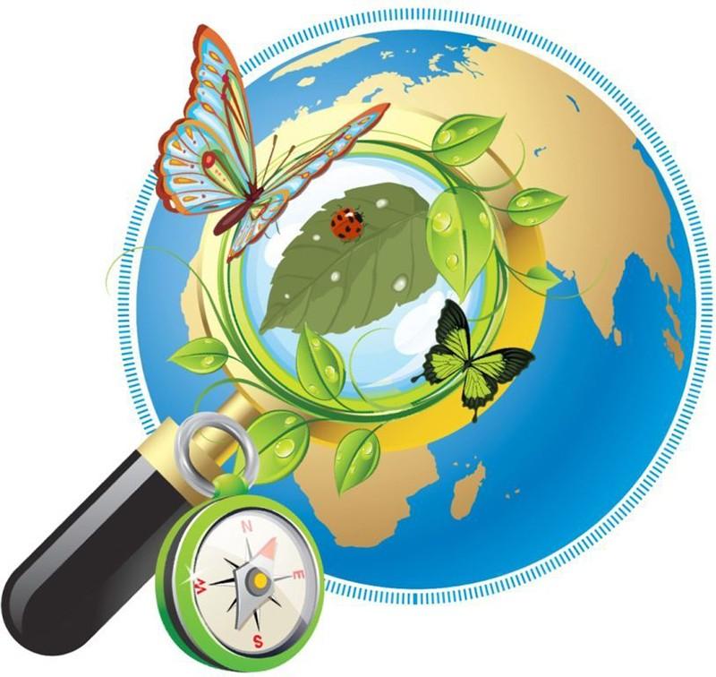 Нужен мне, картинки экологии для детей