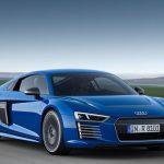 Audi выпустит первый веганский электромобиль