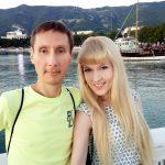 СПИКЕРЫ ВЕГМАРТА - РУСЛАН РОМАНОВ И ОЛЬГА ЧЕПЕЛЕНКО!